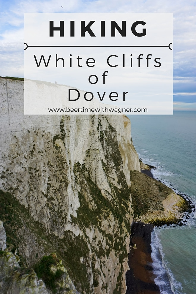 White Cliffs of Dover via Beer Time With Wagner