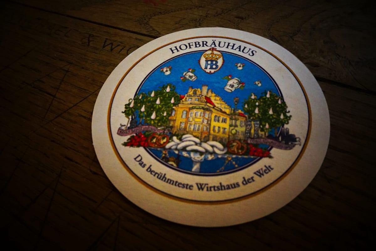 Munich via Wayfaring With Wagner