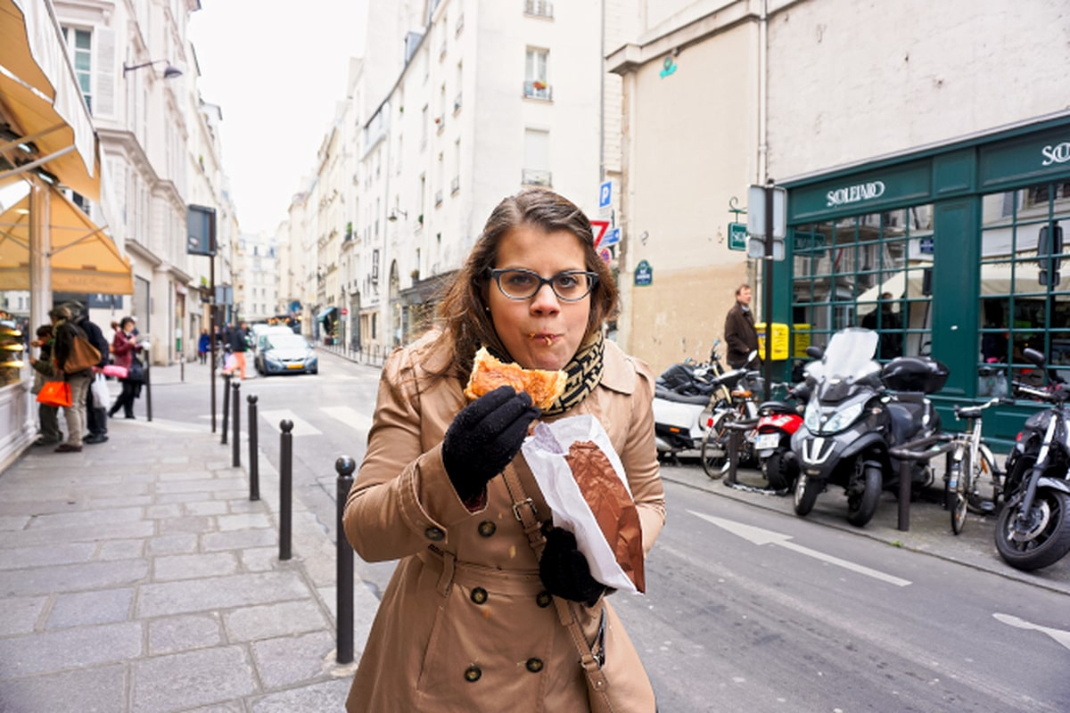 Paris Gourmet Food Tour via Wayfaring With Wagner