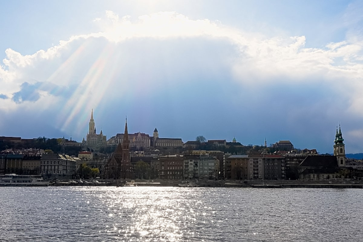 Budapest To Do via Wayfaring With Wagner
