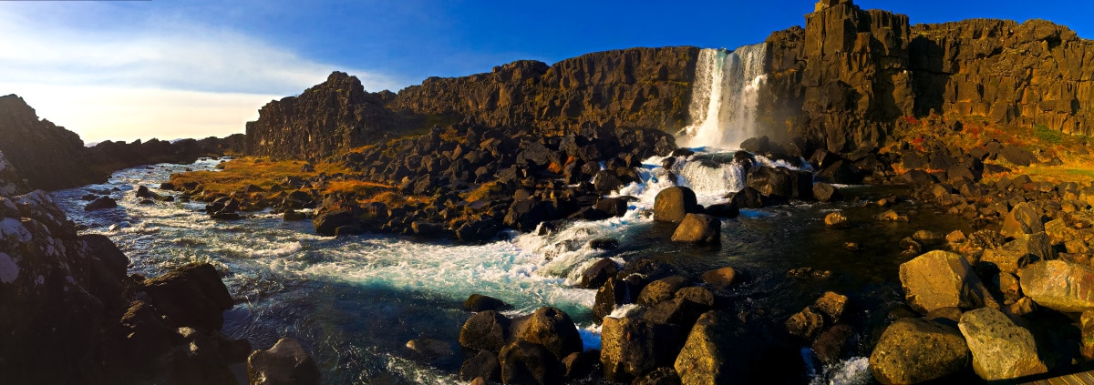 Iceland Golden Circle via Wayfaring With Wagner