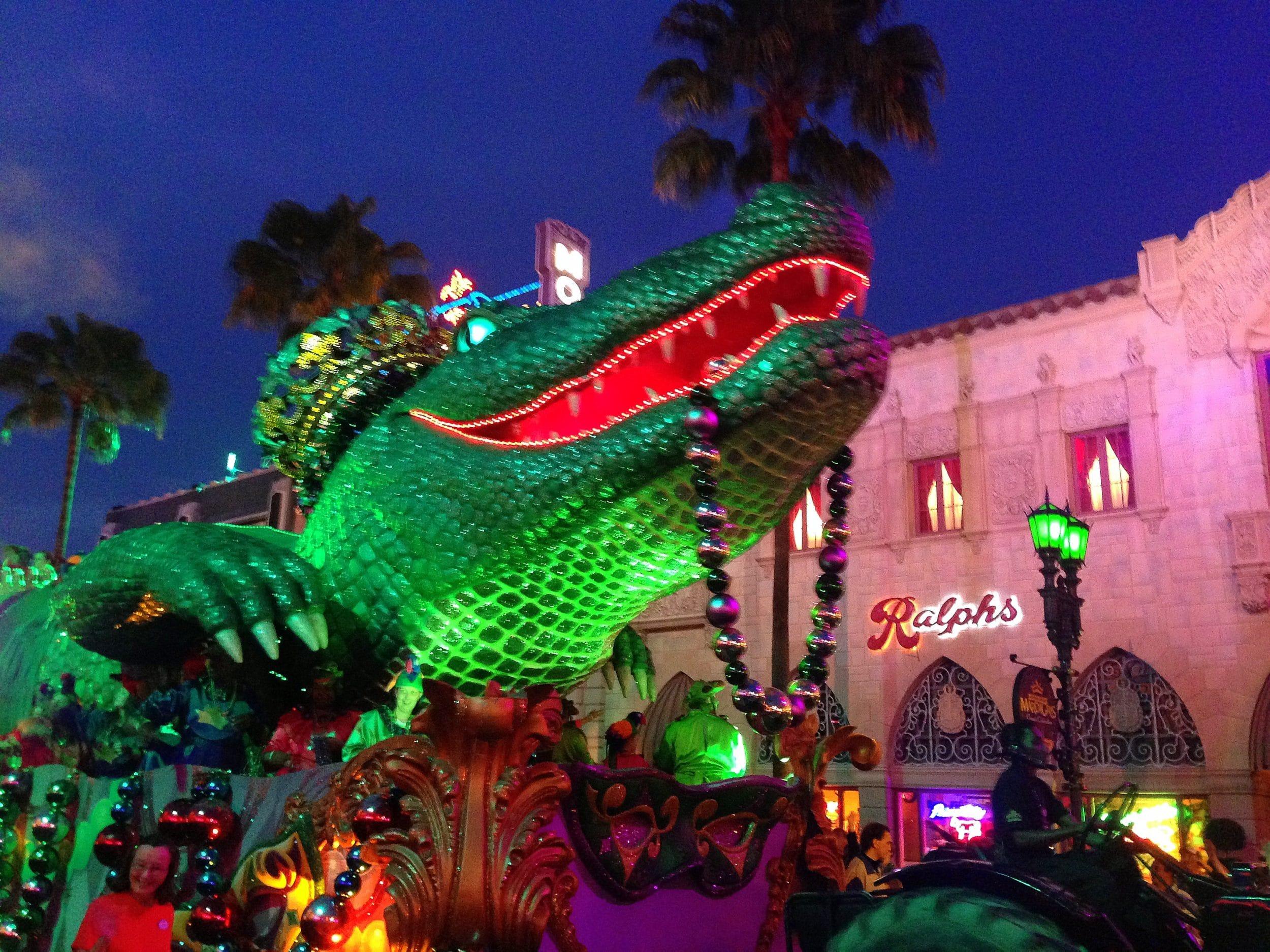 Universal Studios via Wayfaring With Wagner