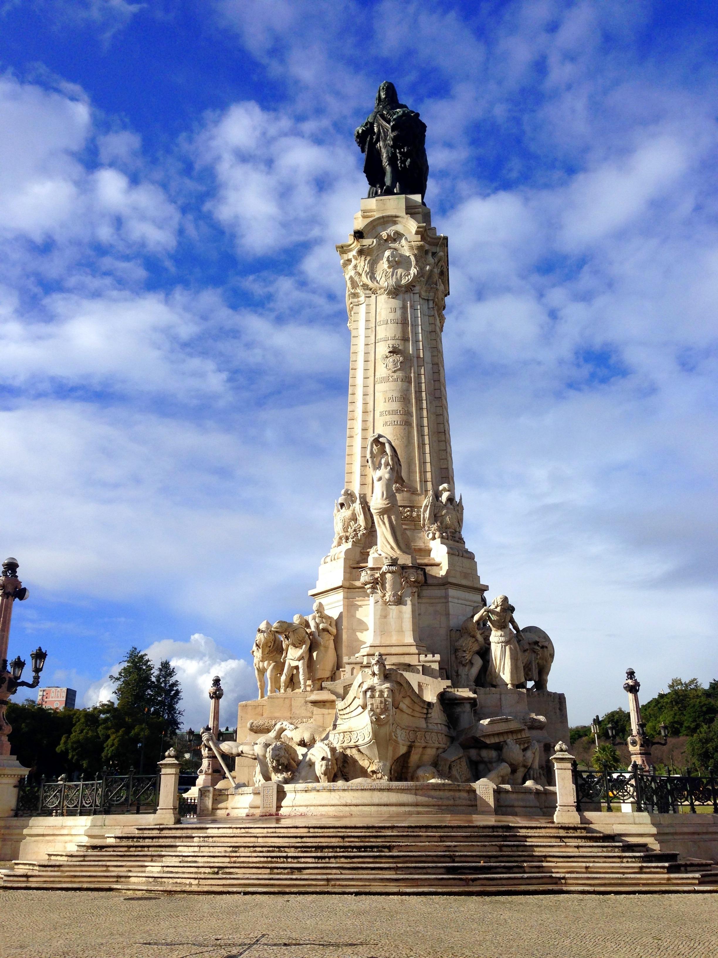 Lisbon via Wayfaring With Wagner