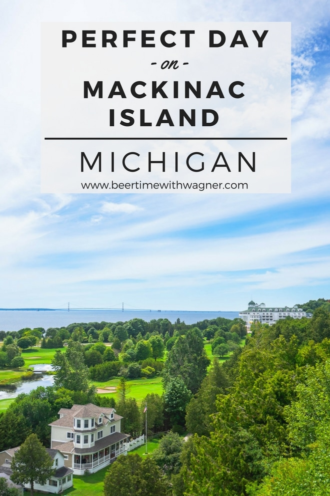What Is The Best Time To Visit Mackinac Island