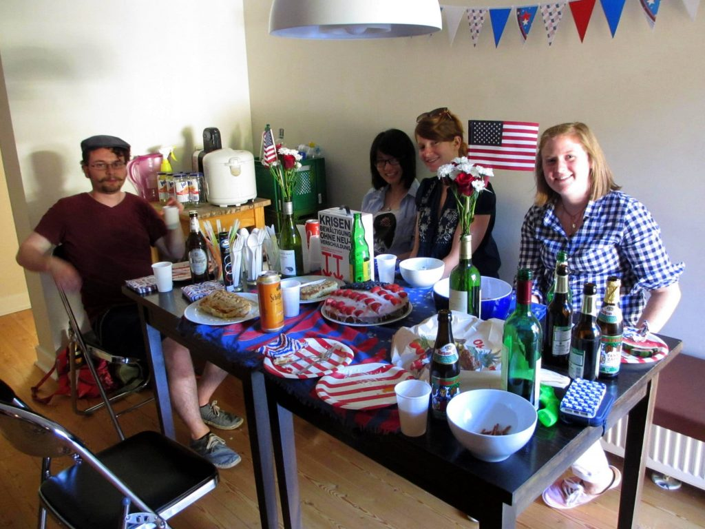 4th of July 2014 via Wayfaring With Wagner