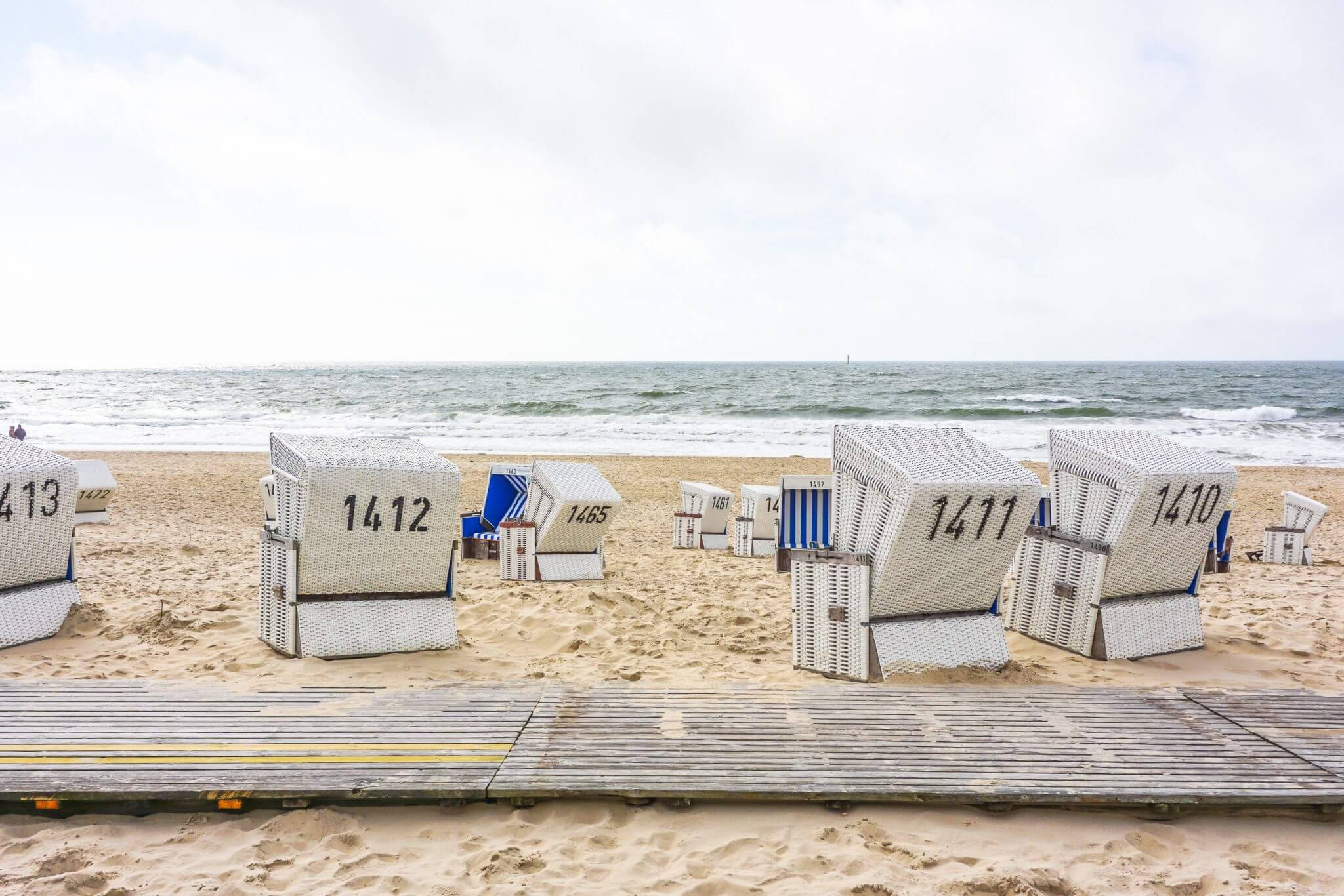 The Hamptons Of Northern Germany Sylt Island Wayfaring With