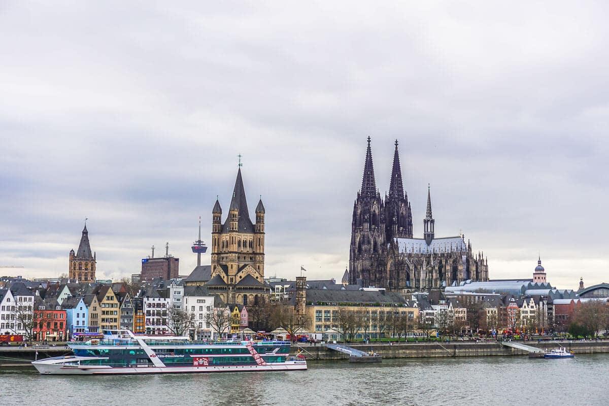 Ultimate Germany Bucket List via Wayfaring With Wagner