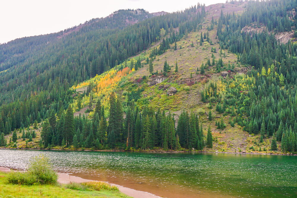 Hiking Maroon Bells via Wayfaring With Wagner
