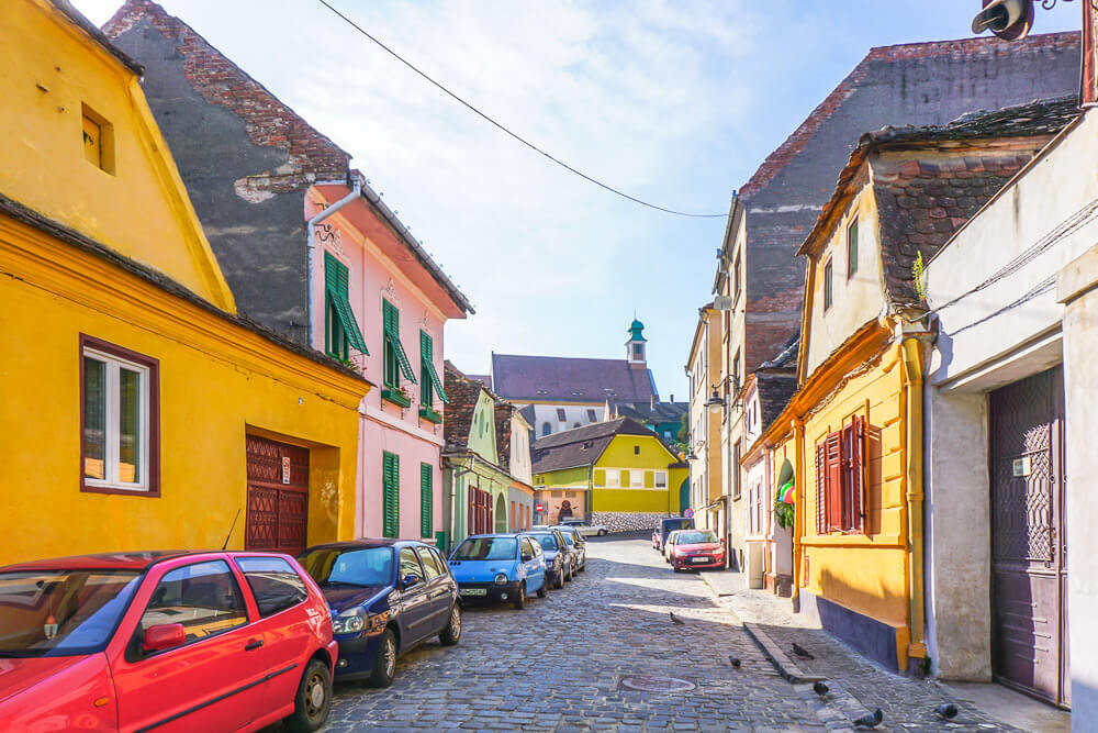 Things to Do in Sibiu, Romania via Wayfaring With Wagner
