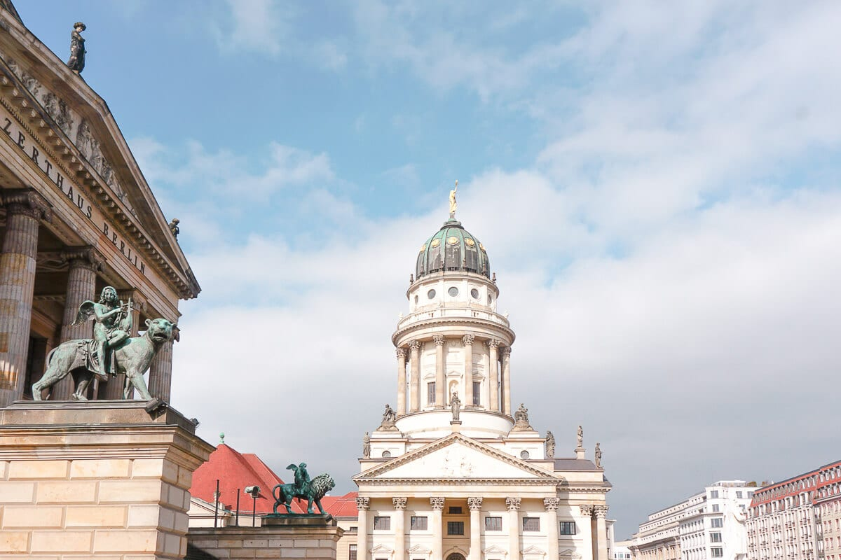 2 Days in Berlin Itinerary via Wayfaring With Wagner