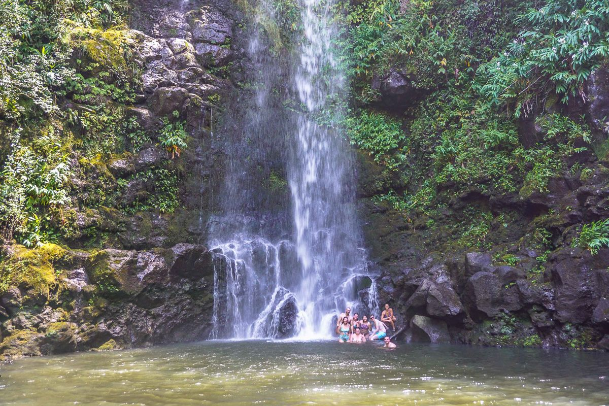 Big Island Itinerary 7 Days via Wayfaring With Wagner