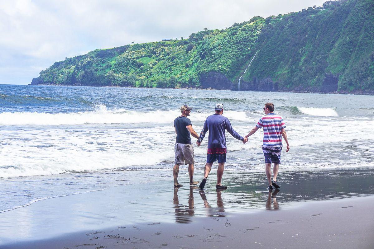 Big Island Itinerary 7 Days via Wayfaring With Wagner